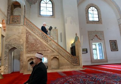 Ramazanska hutba Reisu-l-uleme
